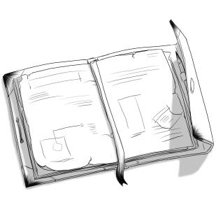 Syncorswimbook