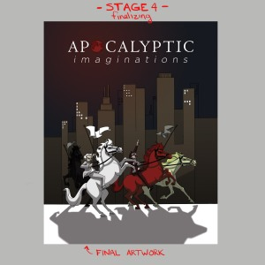 Apocalyptic blog stage4